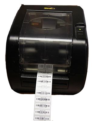 PrintingLabel
